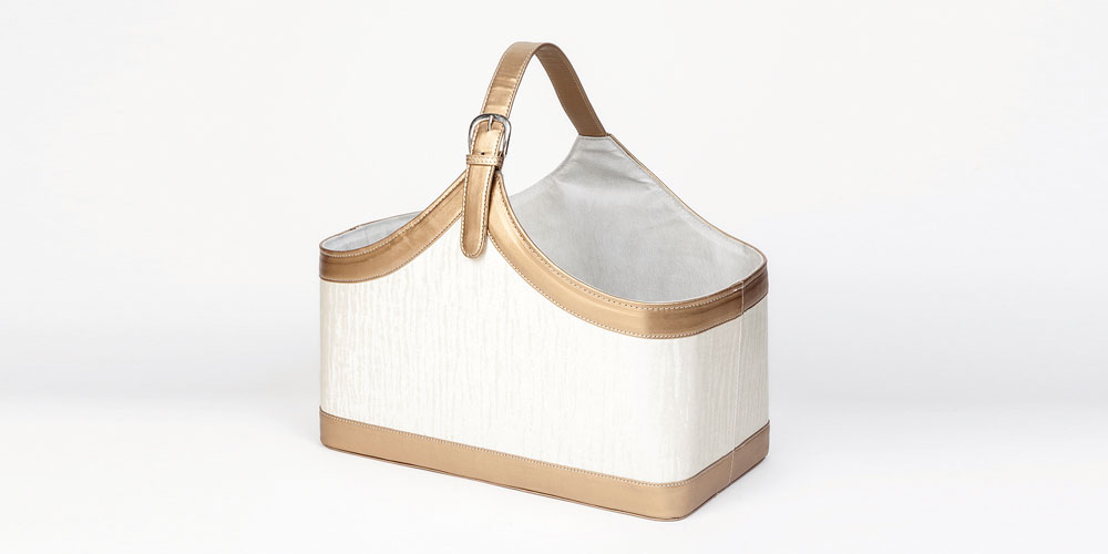 Multipurpose boxes for wardrobe