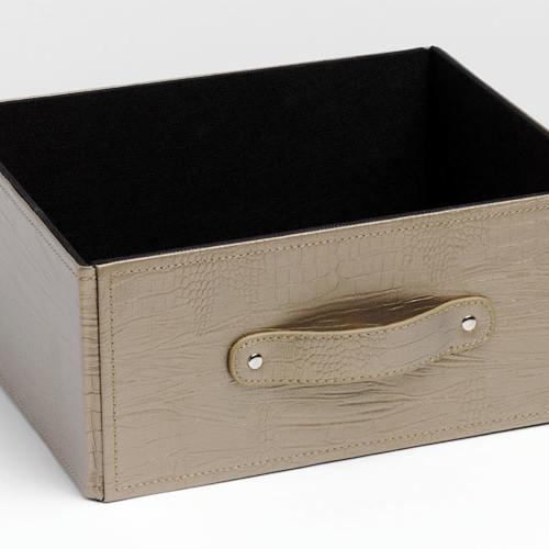 Cajas para ordenar armarios