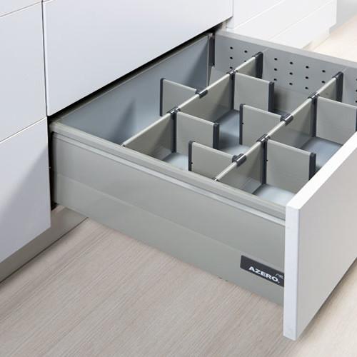 Es cajones met licos ergobox para cocina en cajones - Cajones para cocinas ...