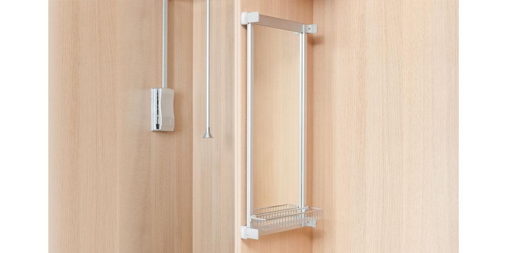 Espejos para armarios roperos dequm - Espejos para armarios ...